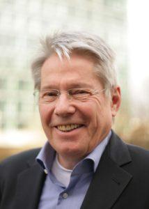 Gerd Höhner ist Diplom-Psychologe, Psychologischer Psychotherapeut und Präsident der Psychotherapeutenkammer in NRW