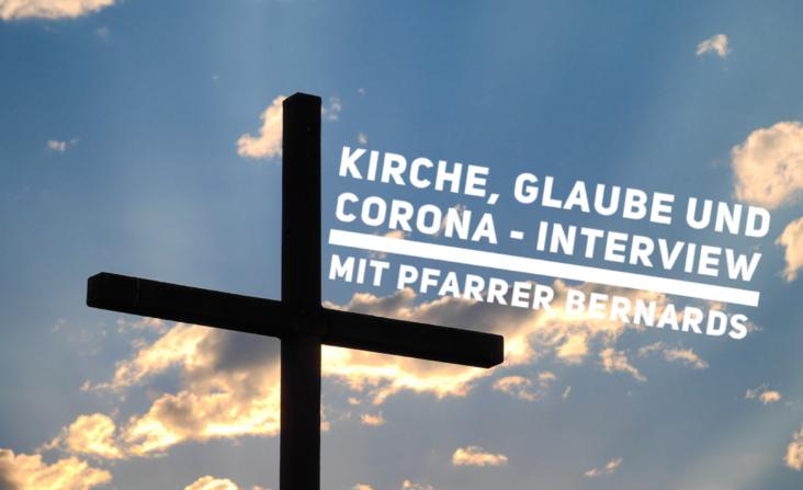 Interview: Kirche und Corona