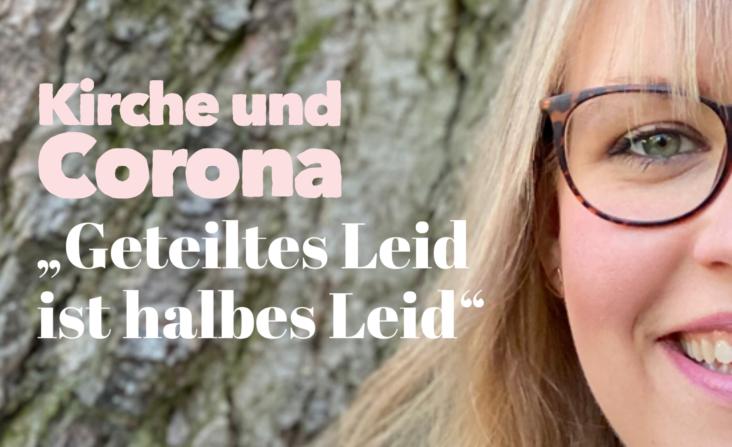 Interview mit der Pfarrerin Jennifer Scheier