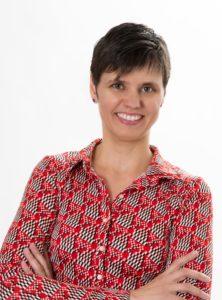 Psychotherapeutin Melanie Gräßer arbeitet seit über 15 Jahren mit Kindern, Jugendlichen und Erwachsenen